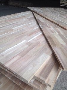 Finger Joint Acacia Boards