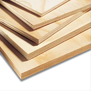 Project Plywood Sheet