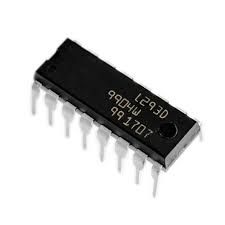 Stepper Motor Driver Ic