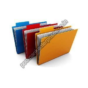School File Folder