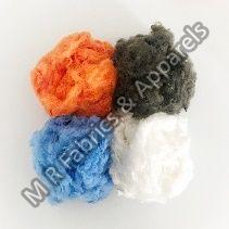 Dyed Viscose Staple Fibre