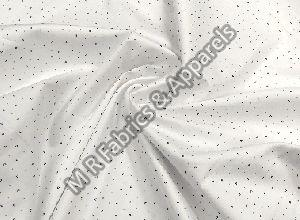 Grey Woven Fabric