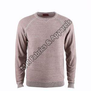 Mens Acrylic Pullover