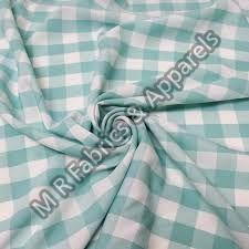 Poplin Woven Fabric