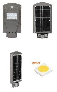SLSL-OI-6W Solar LED Street Lights