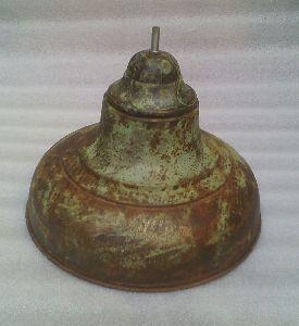 Hanging Iron Lamp