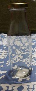 500ml Glass Milk Bottle