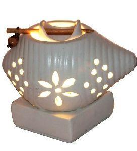 Electric Ceramic Perfume Diffuser
