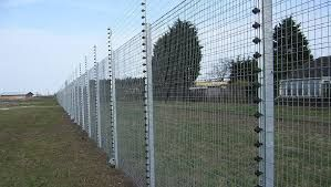 Electric Power Fencing
