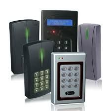 access control card readers