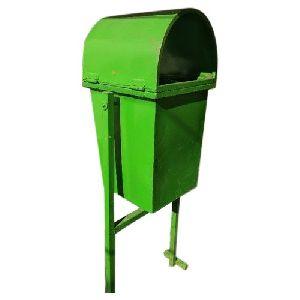 Mild Steel Dustbin