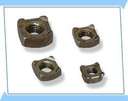 Square Weld Nut