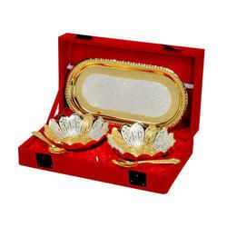 Silver Bowl Set Corporate Gifts