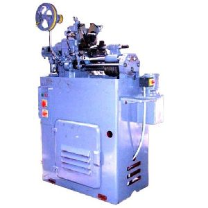 A 32 Single Spindle Traub Machine