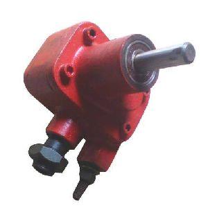 Traub Coolant Motor
