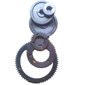 Traub Gear Chain Sprocket