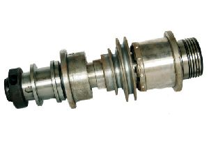 Traub Tool Spindle
