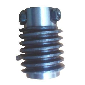 Traub Worm Screw