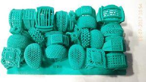 3D DLP Resin