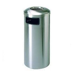 Stainless Steel Ash Dustbin