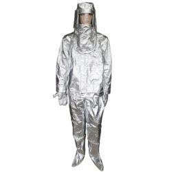 Fire Proximity Suit