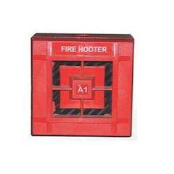 ABS Fire Hooter