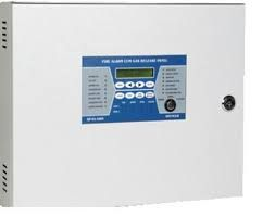 Gas Release Panel