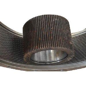 Pellet Mill Roller Shell