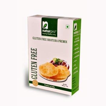 Gluten Free Bhatura Premix