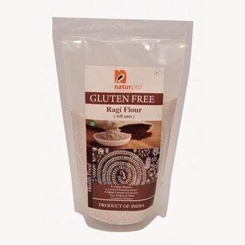 Gluten Free Ragi Flour