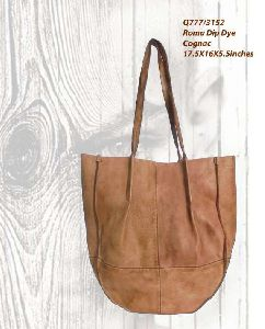 Ladies Fashion Tote Bags
