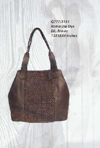 Ladies Stylish Tote Bags