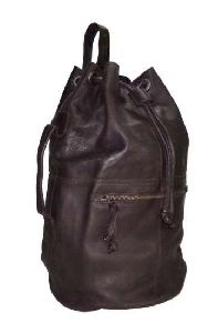 Mens Drawstring Backpack