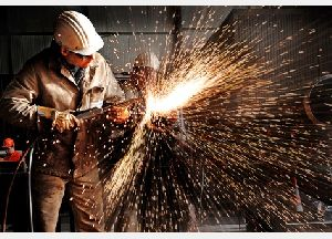 Skilled Welding Labour Service