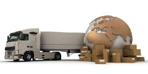Loading & Unloading Container Services