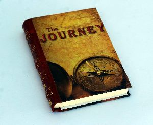 Handmade Cardboard Leather Journal Diary