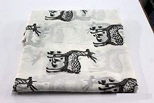 Little Animal Print Jaipur Cotton Fabric