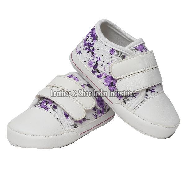 Baby Girls Shoes 03