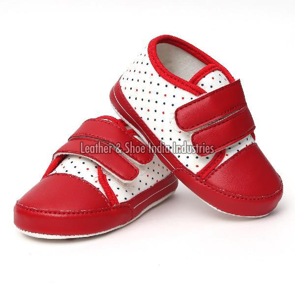 Baby Girls Shoes 12