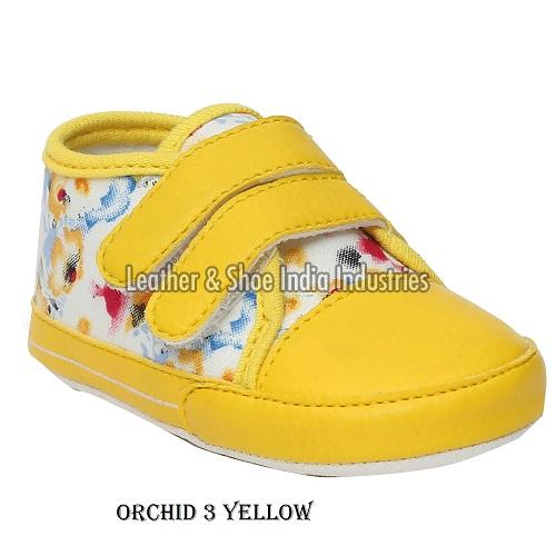 Baby Girls Shoes 17