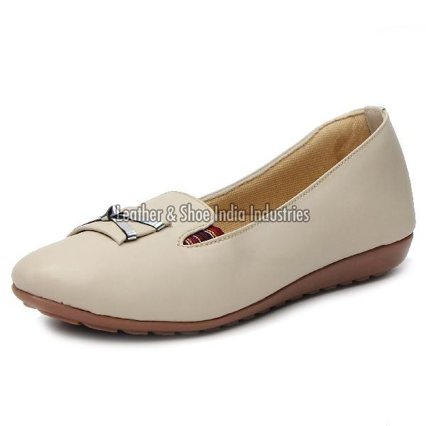 Ladies Belly Shoes 10
