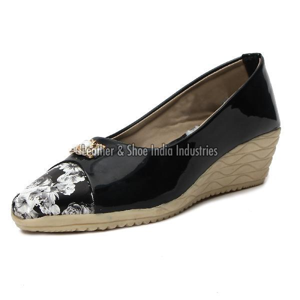 Ladies Belly Shoes 11