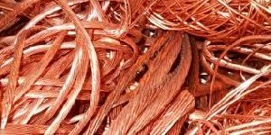 Clean Copper Wire Scrap