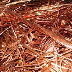 Enamel Copper Wire Scrap