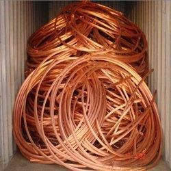 Finest Quality Copper Wire Scrap