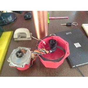 Fanuc Encoder Repairing Services