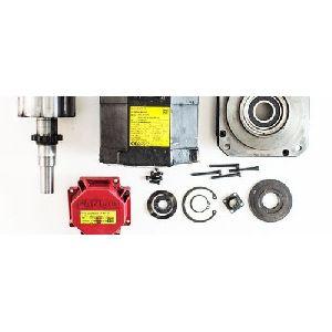 Fanuc Servo Motor Repairing Services