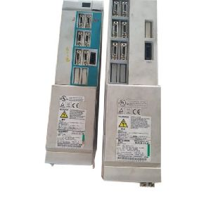Mitsubishi AC DC Drive Repairing Services