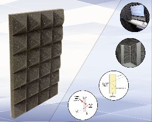 Noise Reduction PU Foam