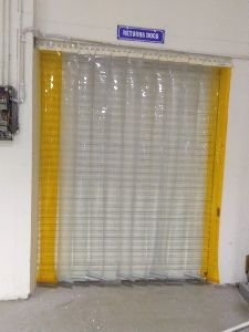 PVC Curtain Strips